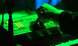 Hammond / Piano