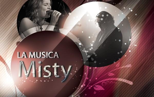 La Musica Misty